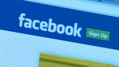 Facebook may face major fines