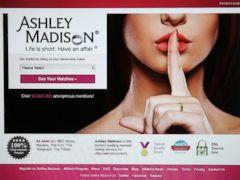 ahsley madison