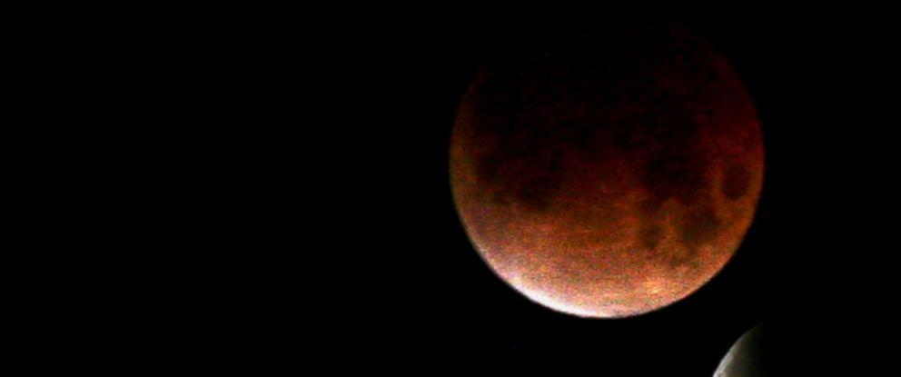 red moon tonight oklahoma - photo #21