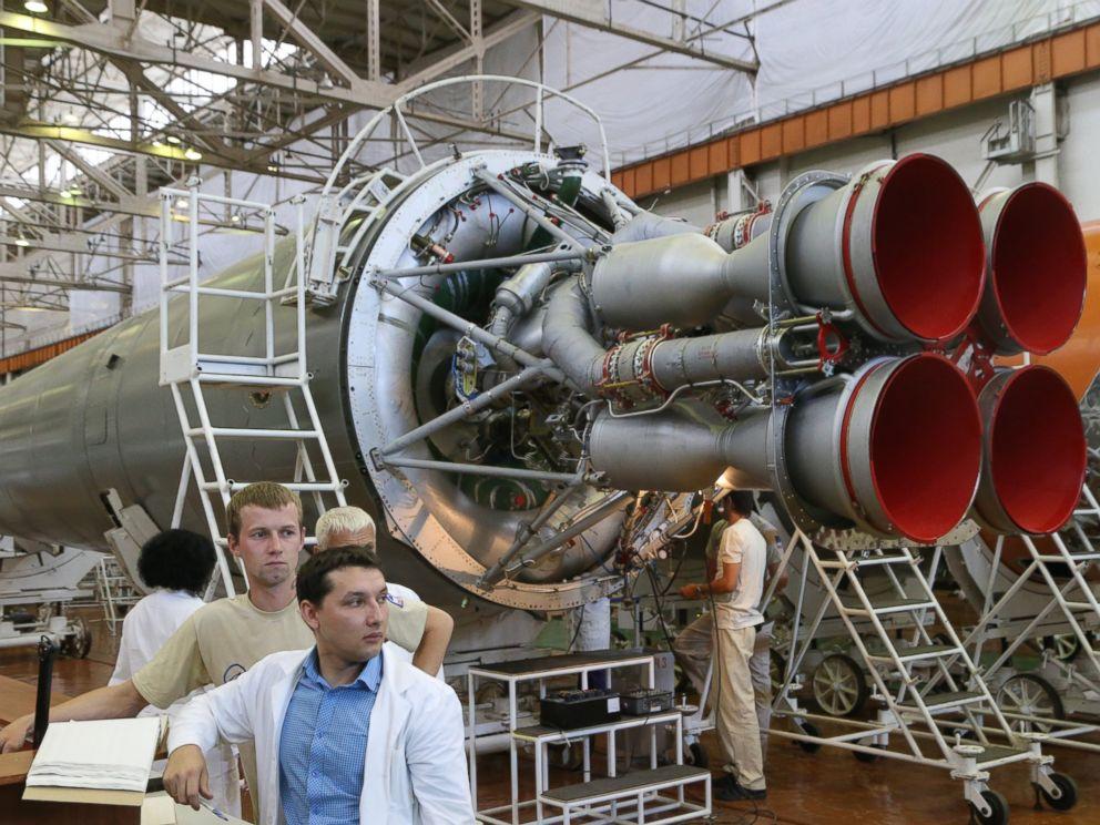 soyuz 1 spacecraft - photo #23