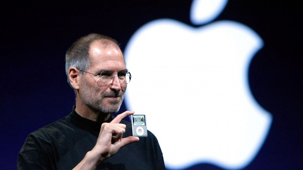 Steve Jobs: Today Marks Two Years Since Apple Chief Died ...