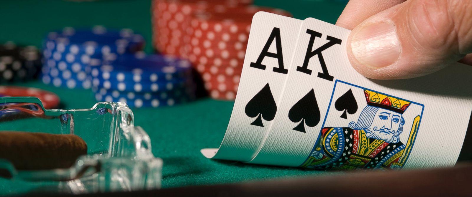 Blackjack ii hard cases