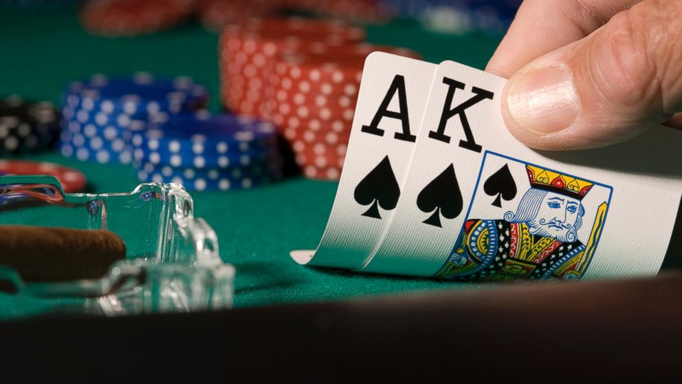 Strategia texas holdem poker