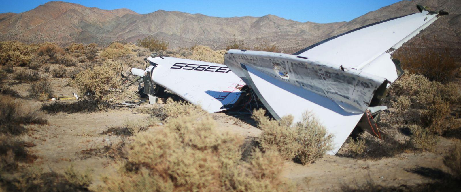 spacecraft crash - photo #26