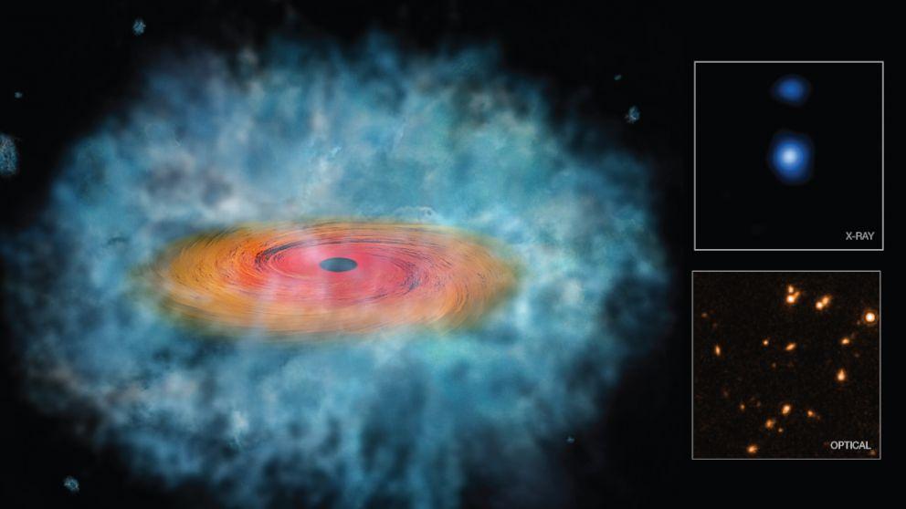 black holes nasa science - photo #33