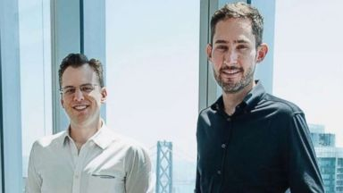 Facebook investors 'deeply concerned' after Instagram founders abruptly quit company
