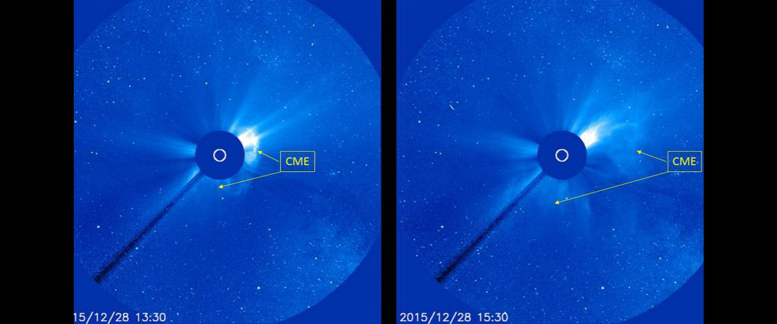 solar storm meaning - photo #27