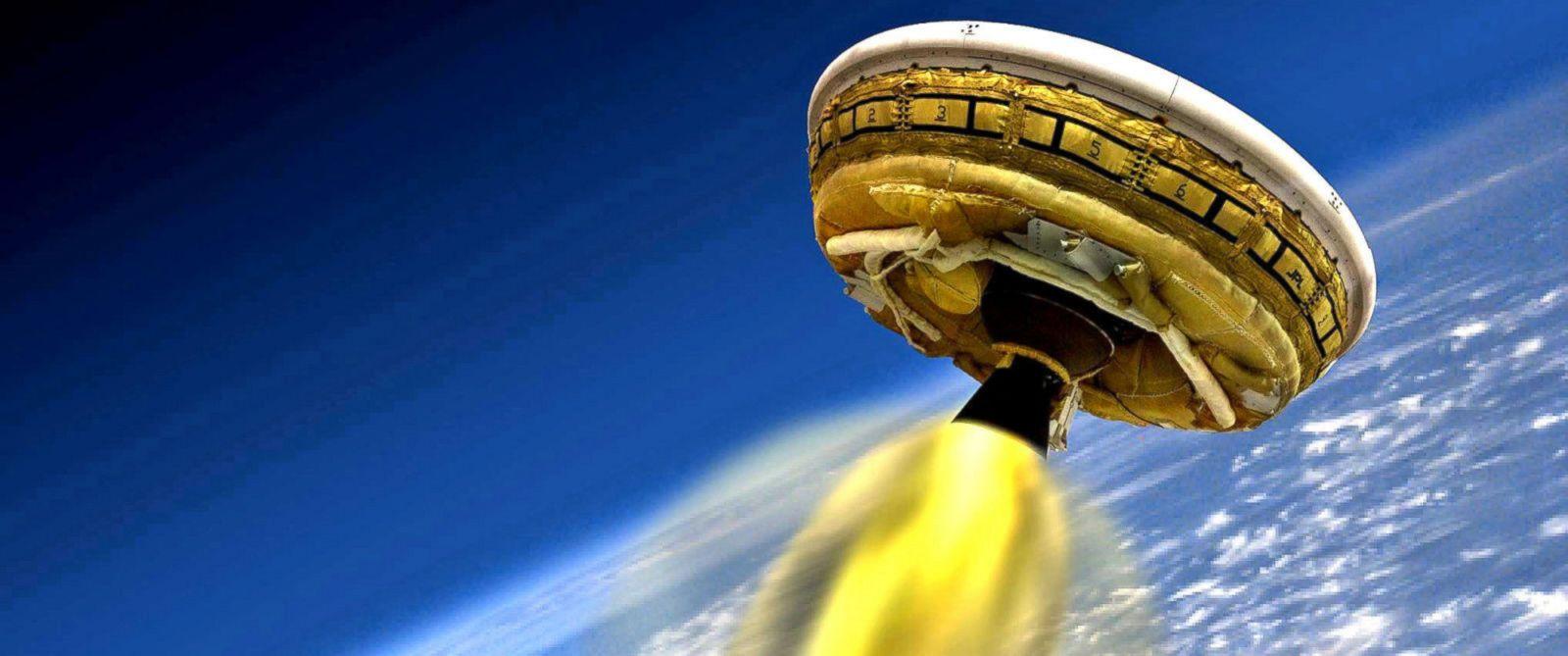 mars landing today live - photo #20