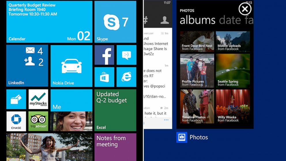 Microsoft s Windows Phone 8 Microsoft Windows 8 Phone