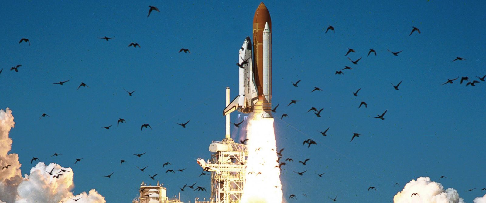 Astronauts Reflect on How Space Shuttle Challenger Tragedy ...