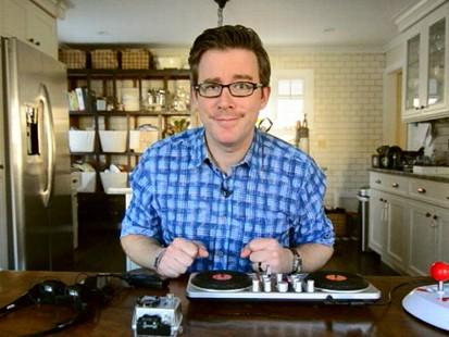 Breville Mini Smart Oven Abc News Gadget Guide Abc News