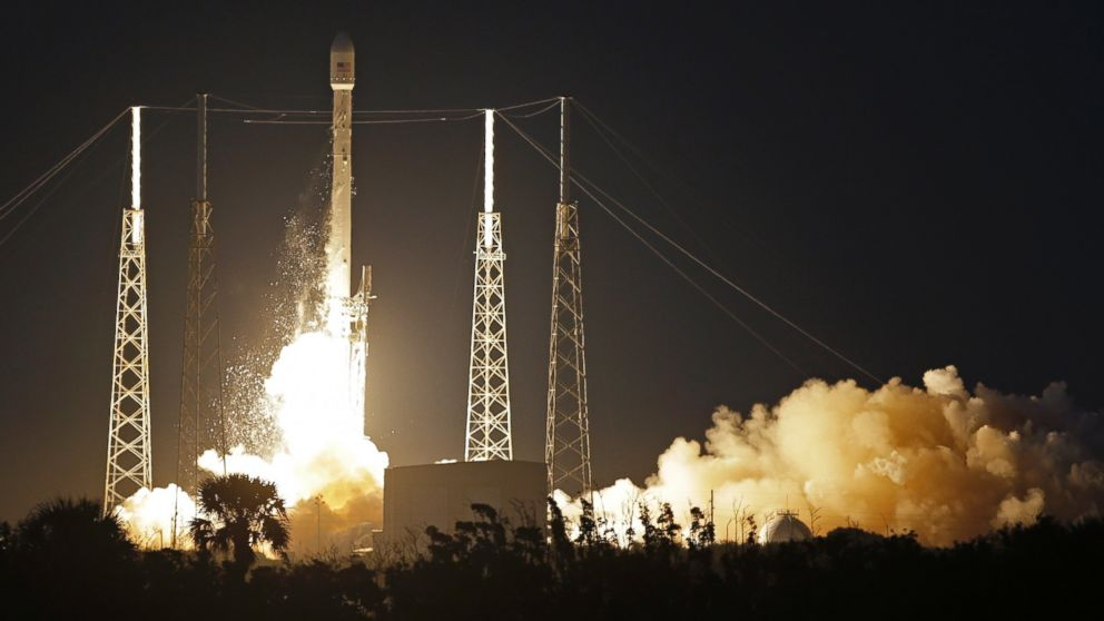 spacex falcon 9 launch date - photo #43
