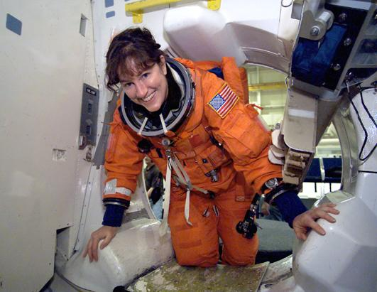 american women astronauts - photo #27