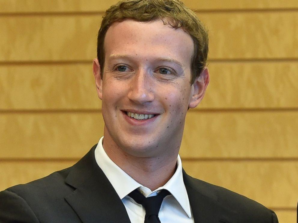 Bildresultat för Mark Zuckerberg
