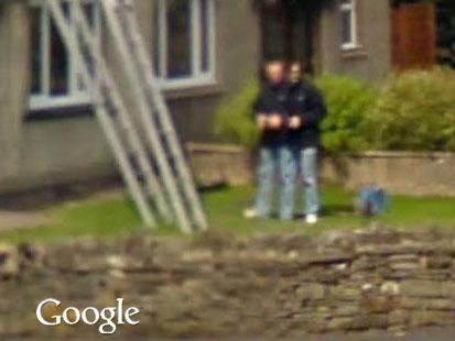 Google Street View Help Busts Drug Dealers - ABC News