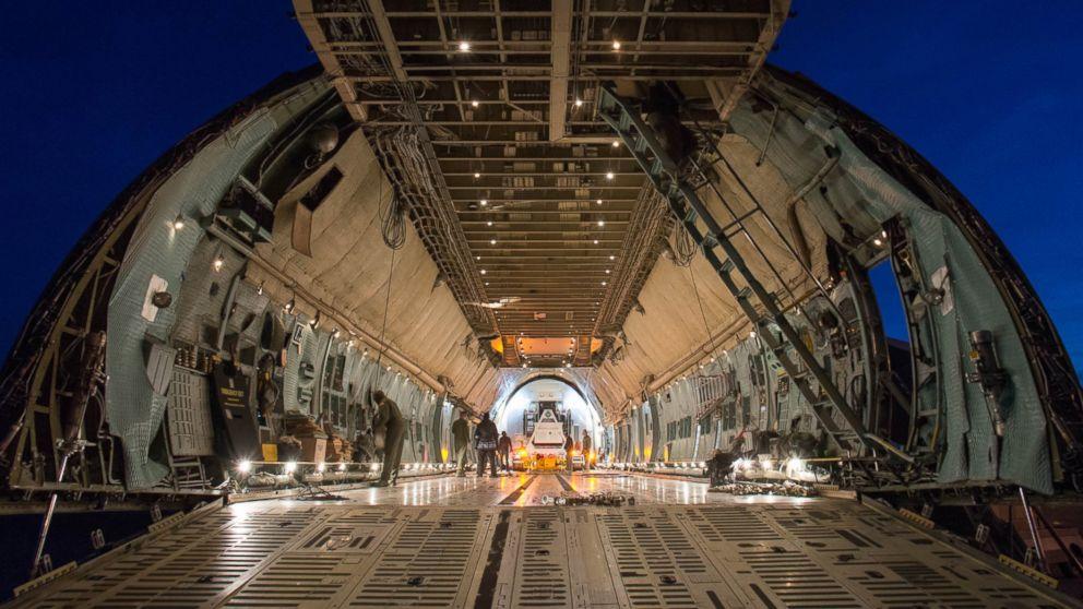 Goddard Space Flight Center Videos at ABC News Video ...