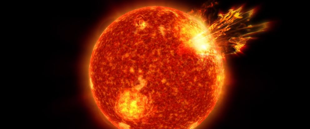solar storm forecast nasa - photo #5