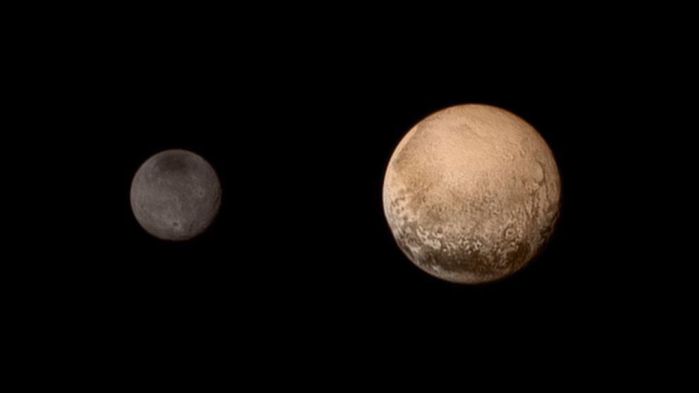 New Horizons Space Probe: Pluto Gets the Meme Treatment ...