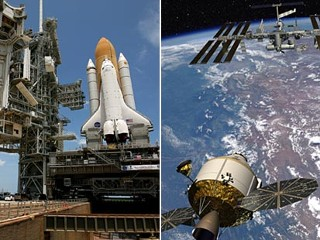 replacement for the space shuttle program - photo #44