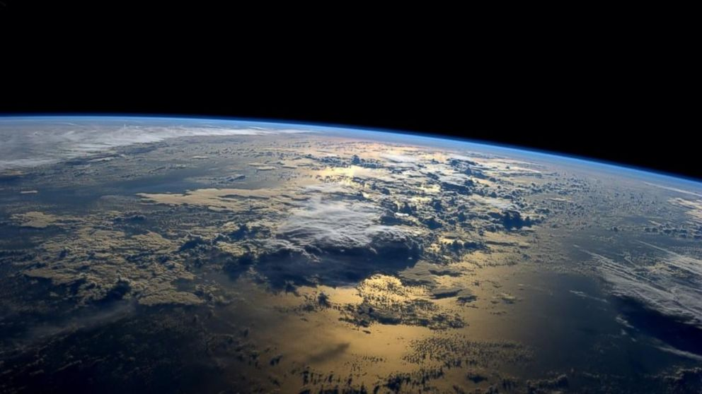 Breathtaking Views of Earth From Above Photos - ABC News