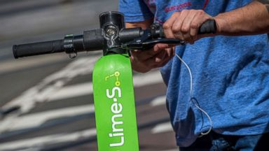 Google Maps launches transit option for Lime e-scooters and bikes in 13 cities