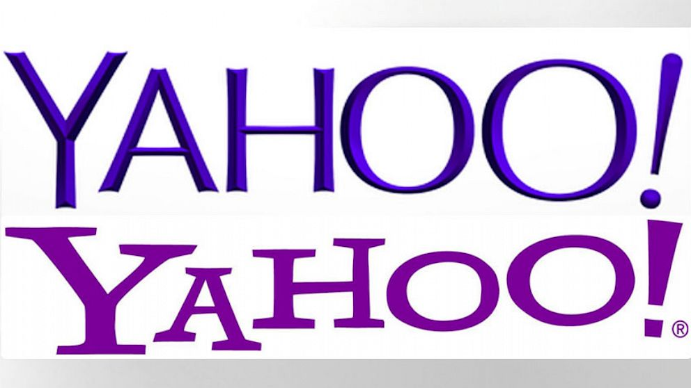 Yahoo Logo Gets a Makeover, Keeps the Purple and