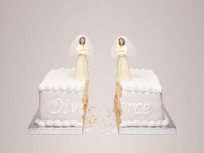 gay divorce