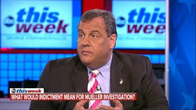 One-on-one with Gov. Chris Christie