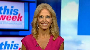 Republicans 'certainly can' pick up seats in the House, says Kellyanne Conway