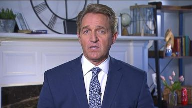 Sen. Flake: 'Severe action needs to be taken' if Saudi government killed journalist