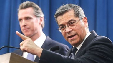 'Definitely and imminently' filing lawsuit against Trump administration over national emergency declaration: California Attorney General Xavier Becerra