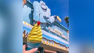 Pixar Pier's 6 most Instagramable spots