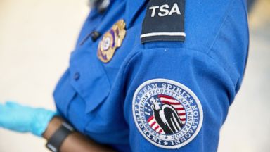 TSA advises travelers to check that powder in their carry-on