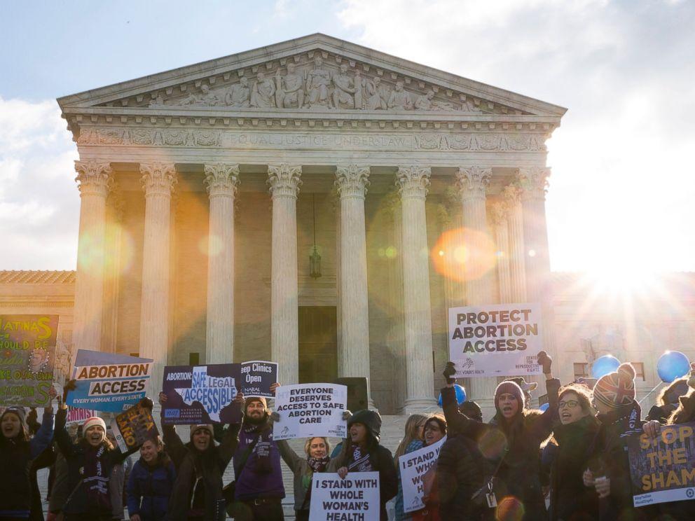 Supreme Court tie goes to Washington tribes in landmark culvert case