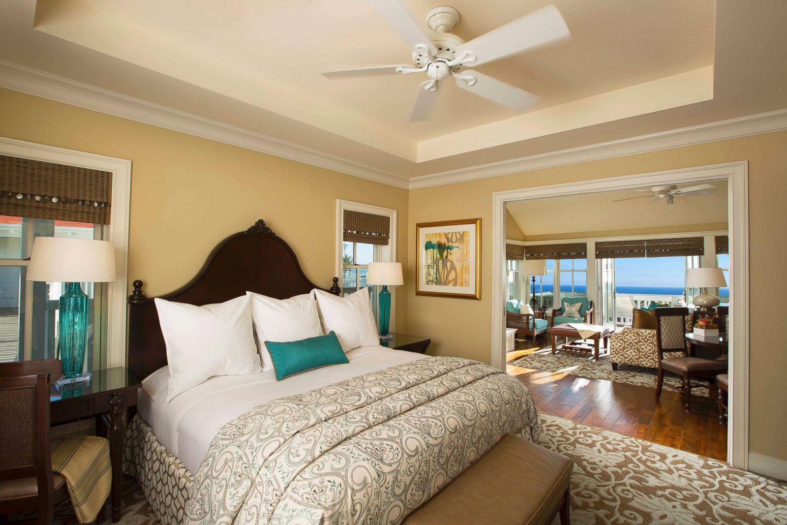 Hotel Suite Of The Week Beach Village Cottage At Del Coronado Photos Image 1 Abc News