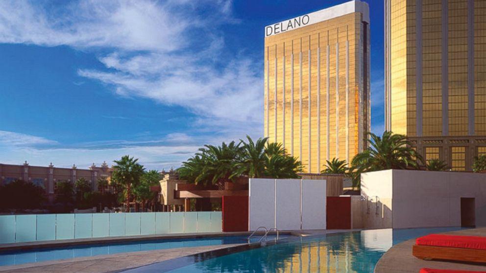 Say Hello To Delano Las Vegas Abc News