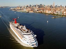Top 8 Theme Cruises of 2012 - ABC News