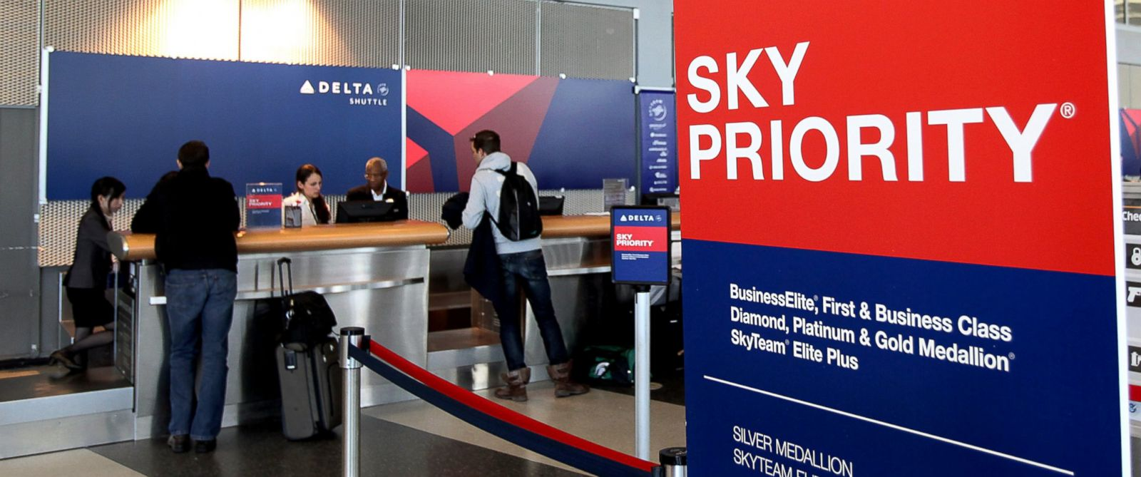 Passenger Rights Advocate 'Shocked' by Delta's Cheap ...