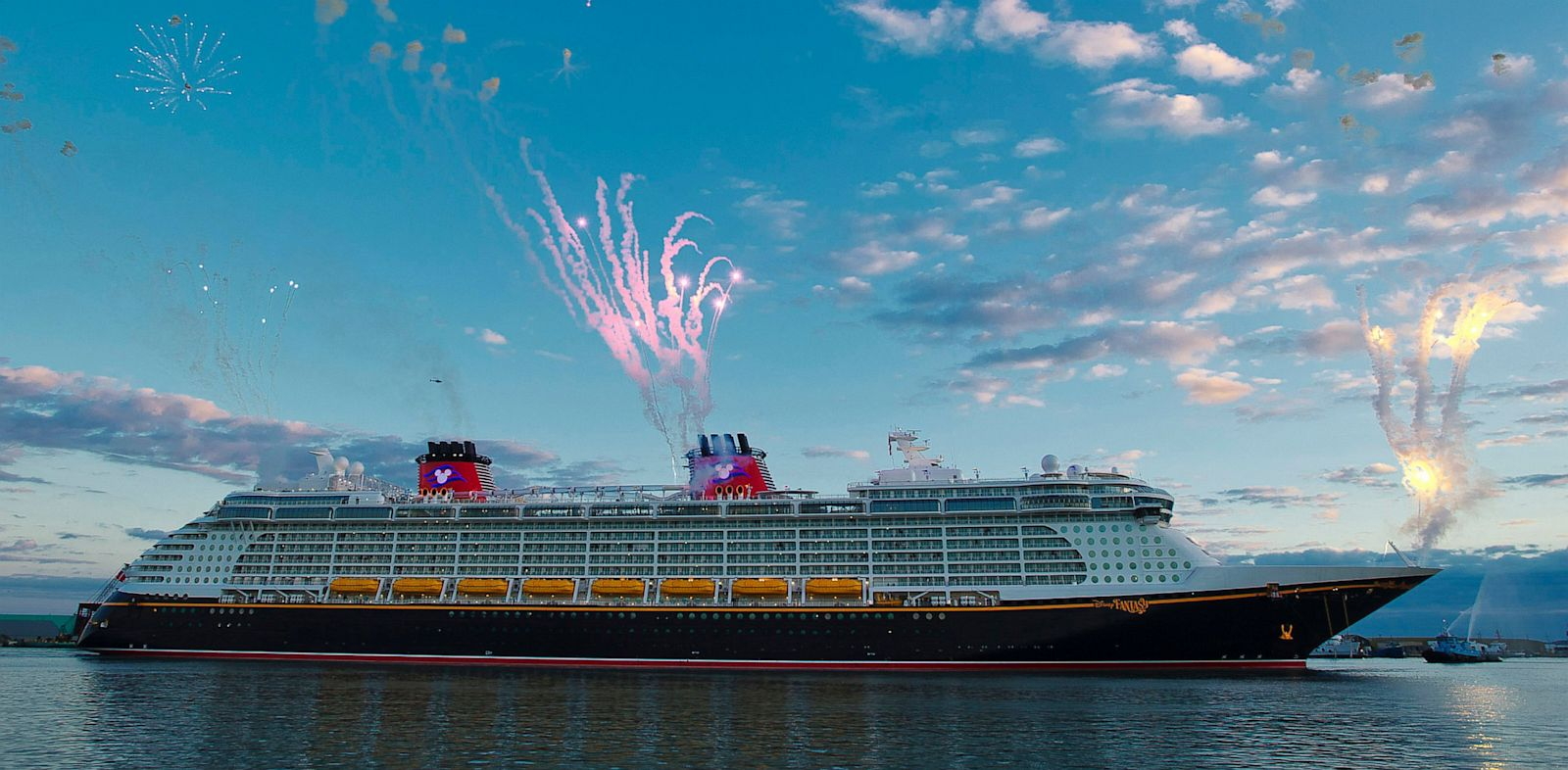 2013 Best Cruise Lines - ABC News