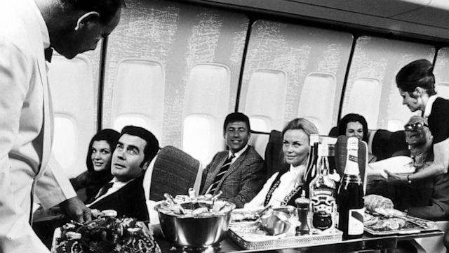 Golden Age Of Air Travel Photos Abc News