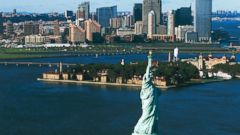 Ellis Island Hospital Tours Coming in October - ABC News