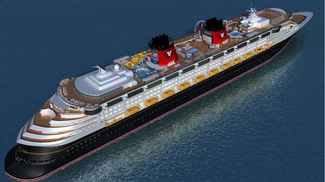 disney magic re launch includes new kids 39 adults 39 attractions abc news. Black Bedroom Furniture Sets. Home Design Ideas