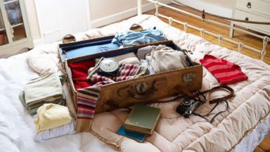 A 'do not pack' list for travelers