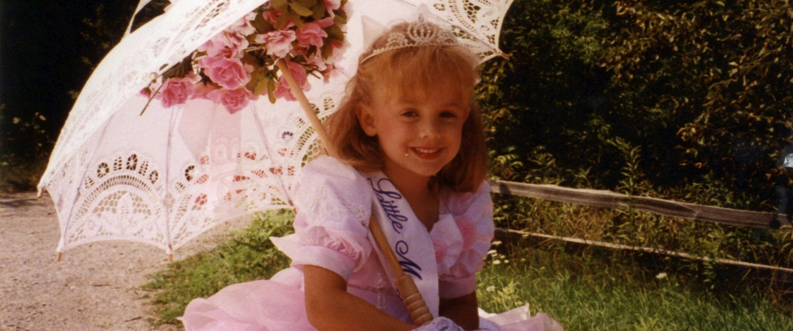 We Live In An Age Of Universal Investigation And Of: Investigation Into JonBenet Ramsey's Murder Remains Open