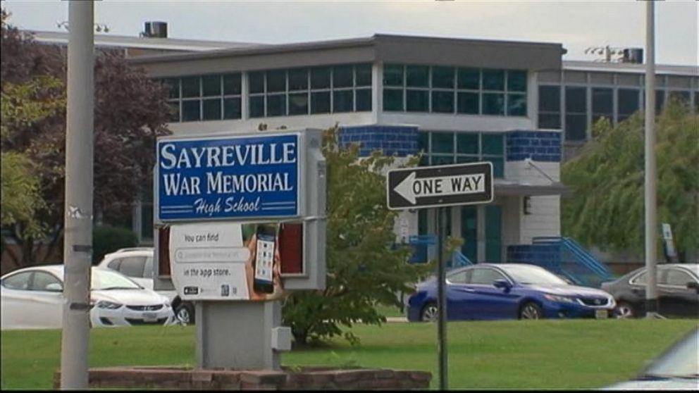 Sayreville Nj High School Hazing Scandal Nancy Grace On