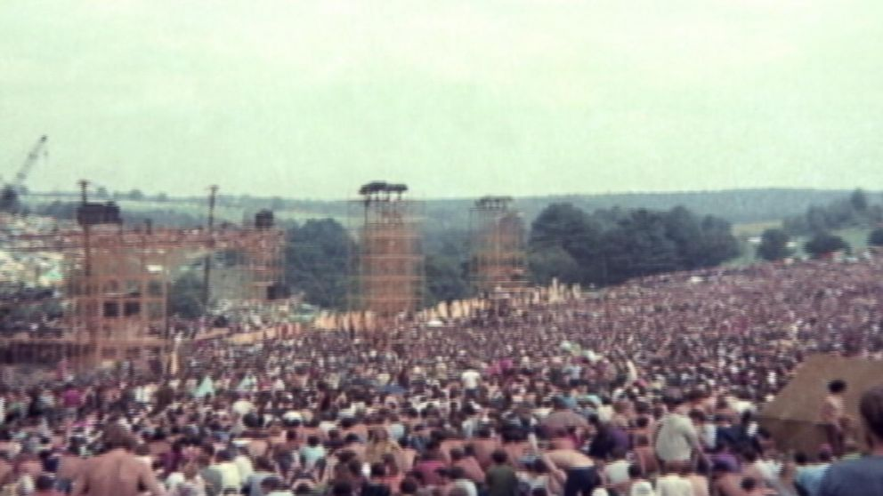 Woodstock Music Festival concludes