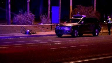 Uber shuts down self-driving operations in Arizona, restarting in Pittsburgh