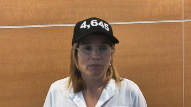 San Juan's mayor says island not ready for hurricane season