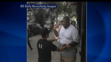 NYPD to move forward with disciplinary proceedings in death of Eric Garner