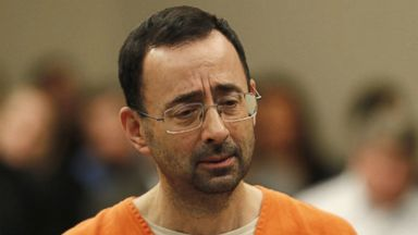 MSU suspends payments to Nassar victims amid fraud allegations